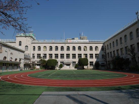 Chuoku Tokiwa Elementary School
