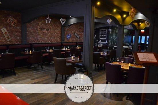 Ardee, Irland: Dining Room