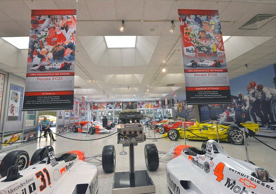 Indianapolis Motor Speedway Museum All You Need To Know