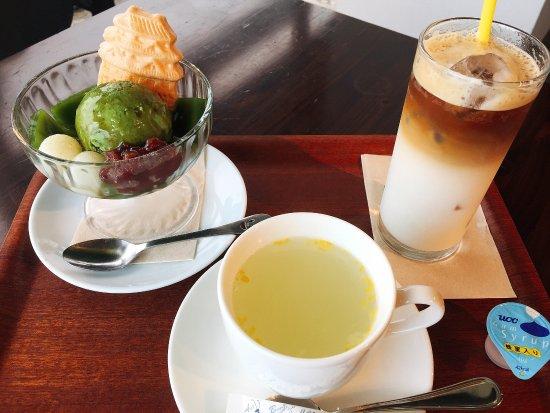 Foto de Cafe Panorama