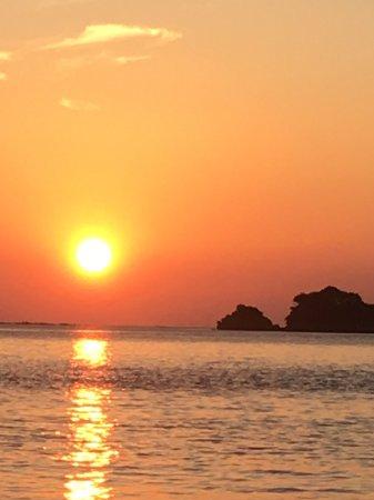Layana Resort and Spa: Sunset...from the sundowner cruise!