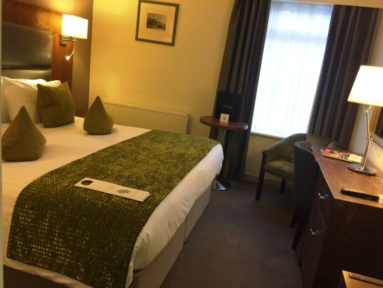 Cotswold Lodge Hotel: Oxford King