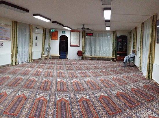Pak Muhammadi Masjid