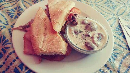 My Best Friend\'s Kitchen, Panama City - Restaurant Reviews ...