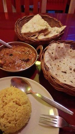 S & S Indian Restaurant : IMG_20170330_205820_large.jpg