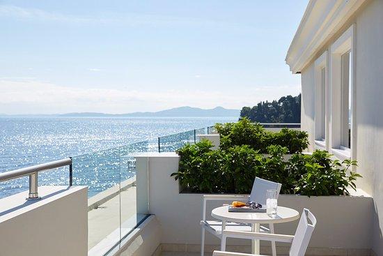 Fotos de Mayor Mon Repos Palace Art Hotel – Fotos do Corfu - Tripadvisor