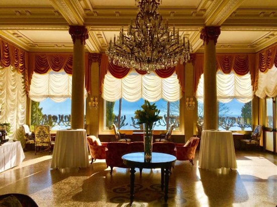 Hotel Splendid Royal Lugano