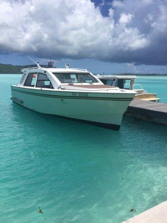 The St. Regis Bora Bora Resort: photo1.jpg