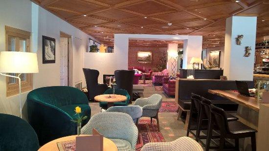 Rubner's Hotel Rudolf: IMG-20170106-WA0015_large.jpg