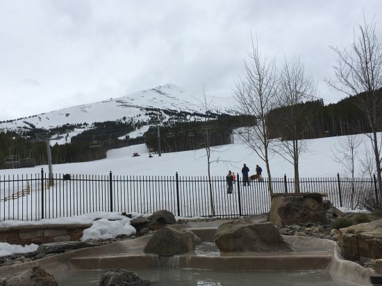Foto de Grand Lodge on Peak 7