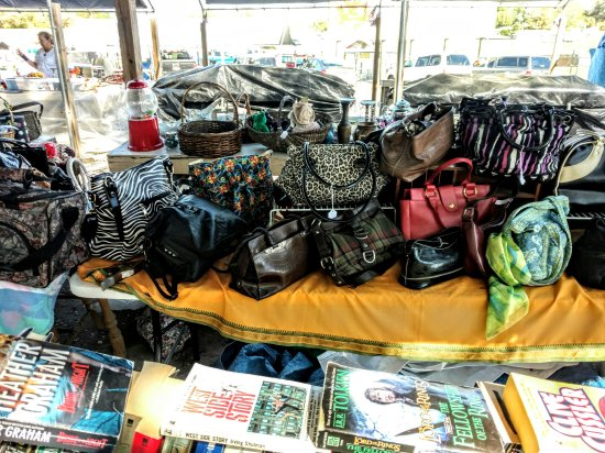 Belleview, FL: Where the Friendly Flea Market