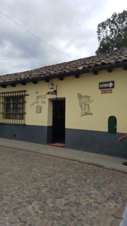 Mayan Inn Photo