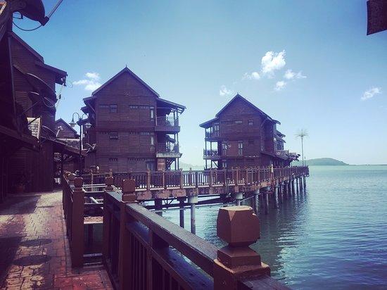 Ombak Villa Langkawi Image