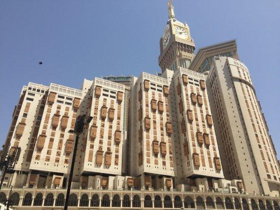 Makkah Hilton Towers: photo1.jpg