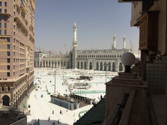 Makkah Hilton Towers: photo2.jpg