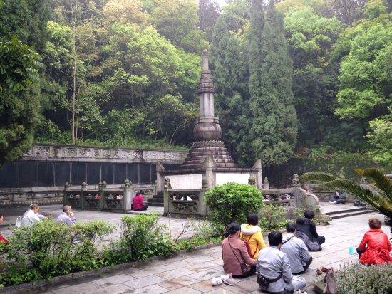Nanhua Buddhist Temple: photo6.jpg