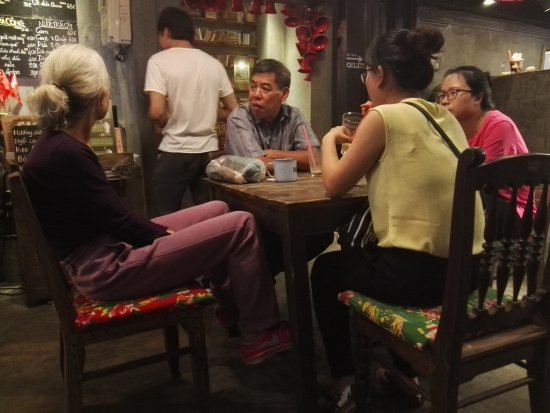 Cong Cafe Photo