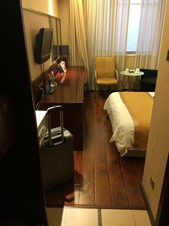 Hongxiang Hotel: photo1.jpg