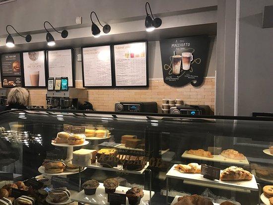 Starbucks: Excellent rapport qualité prix 🇺🇸👍😜