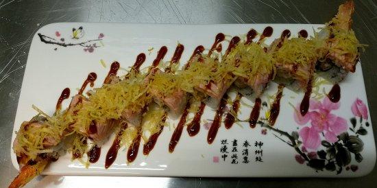 Tokyo Sushi: Nuovi foti
