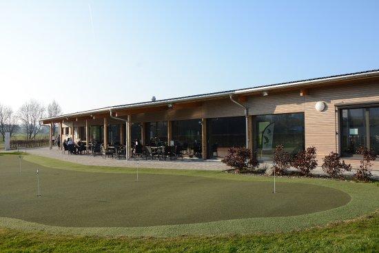 Waedenswil, Schweiz: Swiss Golf Park
