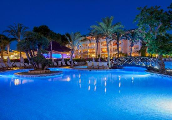 維哇藍色酒店