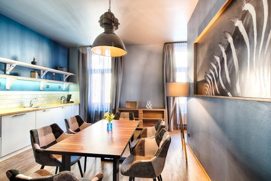 Nyx prague updated 2018 hotel reviews price comparison for Designhotel nyx prague