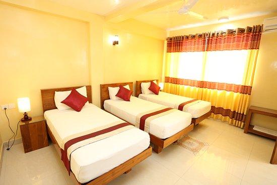Hotel Eurolanka