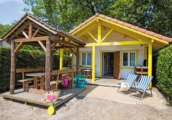 Camping le vieux port updated 2017 campground reviews - Camping le vieux port plage sud messanges france ...