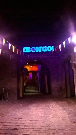 Bongo Club