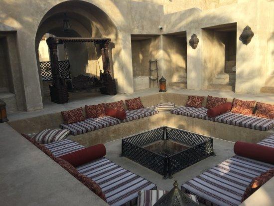Bab Al Shams Desert Resort & Spa : photo2.jpg