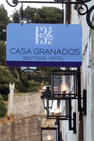 Boutique hotel casa granados 173 2 7 8 reviews for Boutique hotel casa granados