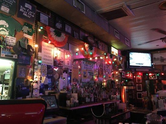 Photo of American Restaurant Callaghan's Irish Social Club at 916 Charleston St, Mobile, AL 36604, United States