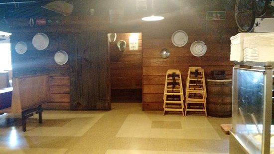 Bamberg, SC: Duke's Bar-B-Que