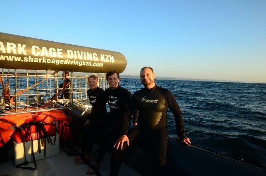 Shark Cage Diving KZN: IMG-20170330-WA0006_large.jpg