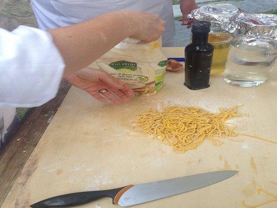 Magione, Ιταλία: corsi di cucina
