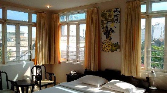 HueNino Hotel: La chambre 403 ! Très belle !