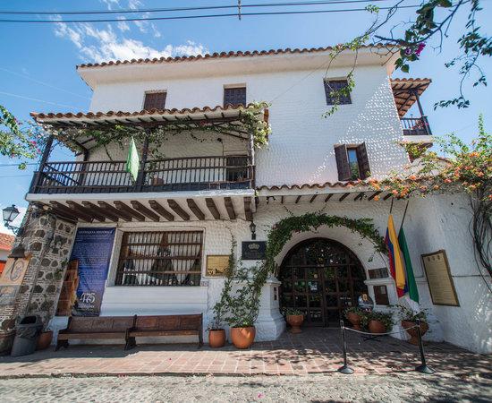 Hotel Mariscal Robledo Updated 2018 Prices Reviews Photos Santa Fe De Antioquia Colombia Tripadvisor