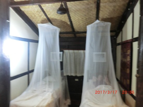 Ban Xieng Lom, Laos: lodge