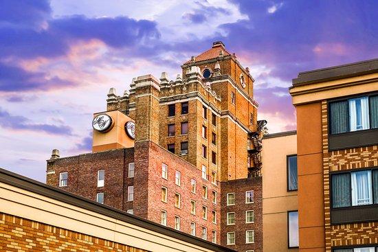 馬庫斯惠特曼酒店及會議中心