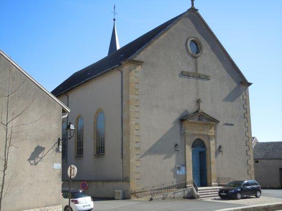 Eglise paroissiale Saint Martin