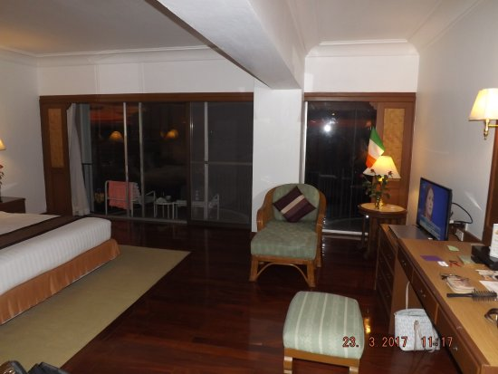 Imperial Pattaya Hotel: Room at Imperial Hotel