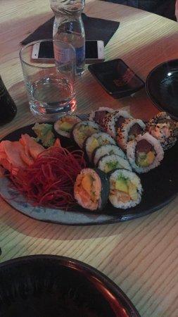 e07dc5d4f EDO-KIN sushi&tempura bar, Bratislava - Restaurant Reviews, Phone ...