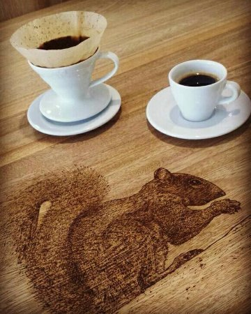 El Artesano Café Arte