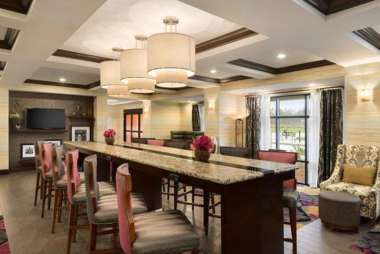 hampton inn west monroe updated 2017 prices hotel. Black Bedroom Furniture Sets. Home Design Ideas