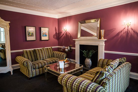 Sparth House Hotel Photo