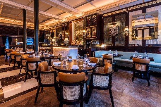 Jamavar London Mayfair Menu Prices Amp Restaurant
