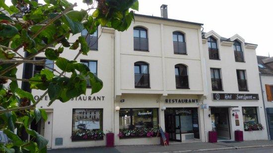 Hotel Saint Laurent