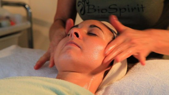 BioSpirit Day Spa