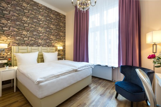 Arco Hotel : Premium Zimmer auch als Einzelzimmer verfügbar